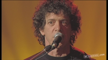 "Lou Reed ""Walk On The Wild Side"""
