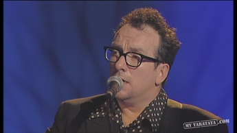 "Elvis Costello ""All This Useless Beauty"""