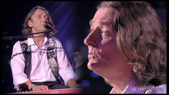 "R.Hodgson (Medley Supertramp) ""It's raining again / School / Give A Little Bit"""