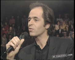 Interview de Carole Fredericks, Jean-Jacques Goldman, Michael Jones (1993)