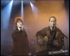 "Philippe Lafontaine / Maurane ""Tant C'etait bon"" (1993)"