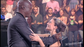"Seal & Yael Naim ""Something"" (2010)"