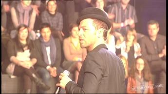 """Christophe Maé """"Dingue, Dingue, Dingue"""" (2010)"""