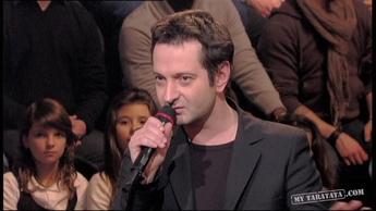Interview Bertrand Louis (2010)
