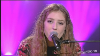 "Birdy ""Call Me Maybe"" (2012)"