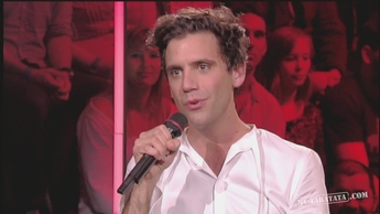 Interview Mika (2012)