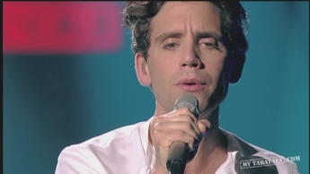 "Mika ""Everybody's Talking"" (2012)"
