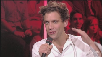 Interview N°2 Mika (2012)