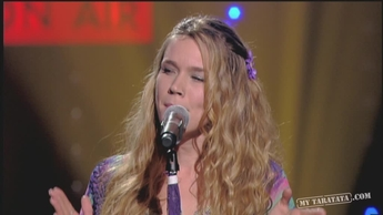 "Joss Stone ""While You're Looking For Sugar"" (2012)"