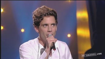 "Mika ""The Original Of Love"" (2012)"