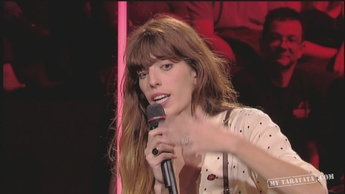 Interview Lou Doillon (2012)