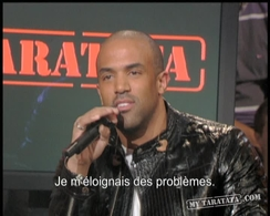 Interview Craig David (2008)