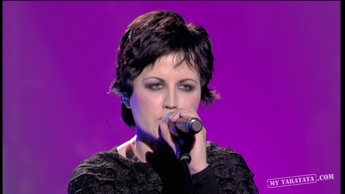 "The Cranberries ""In Between Days"" (2012)"
