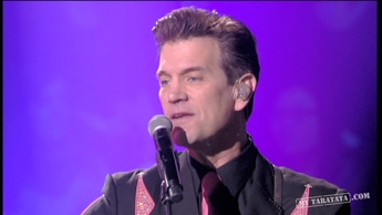 "Chris Isaak ""It's Now Or Never"" (2012)"