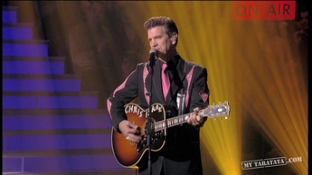 "Chris Isaak ""Ring Of Fire"" (2012)"
