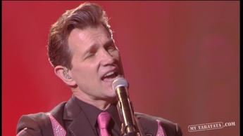 "Chris Isaak ""Oh, Pretty Woman"" (2012)"