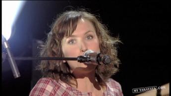"""Annette et Mathi """"Chanson D'Amour A La Batterie"""" (2012) (Open Mic)"""