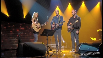 "Milow / Heather Nova ""No Surrender"" (2012)"