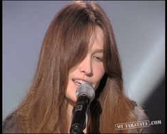 "Carla Bruni ""Those Dancing Days"" (2007)"