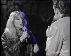 "Véronique Sanson / Dany Brillant ""Fever"" (1993)"
