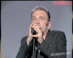 "Daniel Darc ""J'irai Au Paradis"" (2008)"