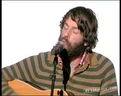 "Ray Lamontagne ""Trouble"" (2007)"