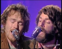 "Ray Lamontagne / Damien Rice ""To Love Somebody"" (2007)"