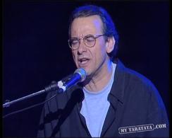 """Michel Fugain """"Ne M'Oublie Pas"""" (1993)"""