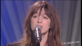 "Charlotte Gainsbourg ""Terrible Angels"" (2012)"