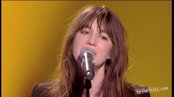 "Charlotte Gainsbourg ""Ashes To Ashes""(2012)"