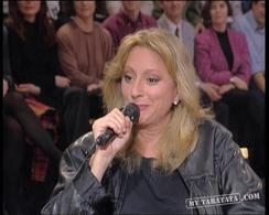 Interview Véronique Sanson (1993)