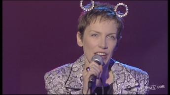 "Annie Lennox ""Why"" (1995)"
