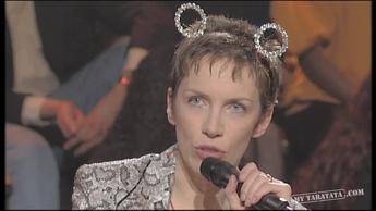 Interview N°2 Annie Lennox (1995)