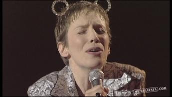 "Annie Lennox ""Syracuse"" (1995)"