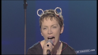 "Annie Lennox ""You Have Placed A Chill in My Heart"" (1995)"