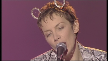 "Annie Lennox ""No More i Love You's "" (1995)"