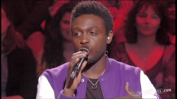 Interview Corneille / Youssoupha (2012)
