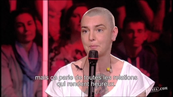 Interview N°1 Sinead O'Connor (2012)