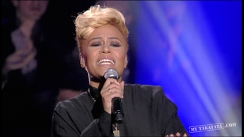"Emeli Sandé ""Next To Me"" (2012)"