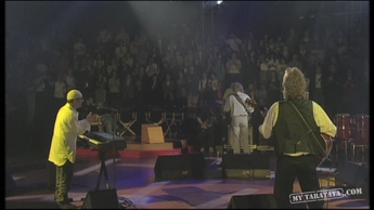 """Mike And The Mechanics """"Over My Shoulder"""" (1995)"""