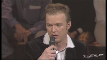Interview Boy George / Edwyn Collins (1995)