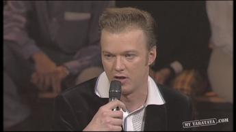 Interview Boy George / Edwyn Collins (1995)