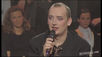 Interview N°2 Boy George (1995)