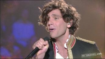 "Mika ""We Are Golden"" (2009)"