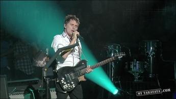 "Muse ""Uprising"" (2009)"