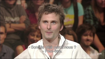 Interview Muse (2009)