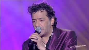 """Rachid Taha / Gaetan Roussel """"Bonjour"""" (2009)"""