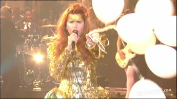 "Paloma Faith ""Stone Cold Sober"" (2009)"
