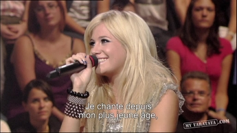 Interview Pixie Lott (2009)