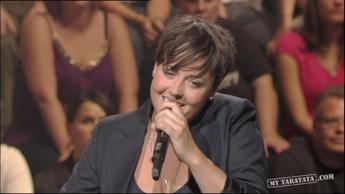 Interview Ariane Moffatt (2009)
